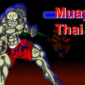Игра Боец Муай Тай
