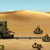 Игра Нападение на поезд