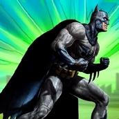 Супербоец Бетмэн