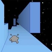 Игра Космический бегун