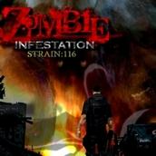 Уничтожение зомби