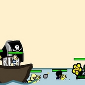 Защита пиратского корабля