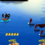 Пираты атакуют острова