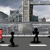 Игра Лондонские бойцы