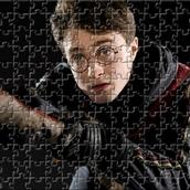 Игра Гарри Поттер: головоломка-пазл