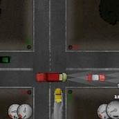 Игра Машина дальнобойщика