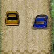 Машинки на дрифт-гонках