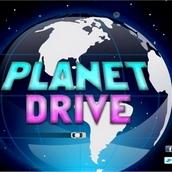Игра Поездка к планете
