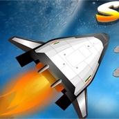 Игра Космическая поездка