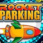 Игра Парковка ракеты