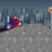 Игра Человек паук 2