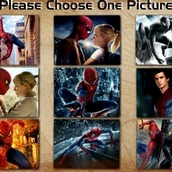 Человек паук 1