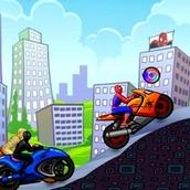 Игра Человек паук 4