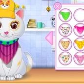 Игра Про кошек и котят