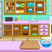Готовить еду кухня Сары