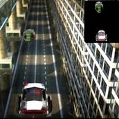 Игра Полицейские машины