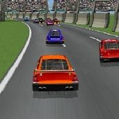 Игра Новые гонки
