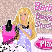 Барби: показ мод 2