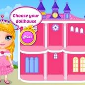 Игра Барби: жизнь в доме мечты