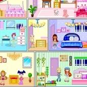 Игра Приключения Винкс для девочек