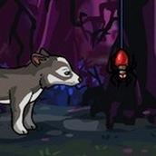 Игра Побудь в шкуре волка