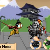 Рыцари на двоих
