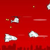 Игра Супер игра: пилот корабля