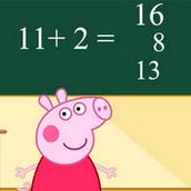 Игра Летние курсы свинки Пеппы