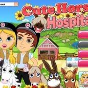 Игра Клиника для животных