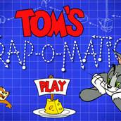 Игра Том и Джерри 2