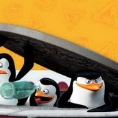 Игра Мадагаскар 3: Найди пингвинов