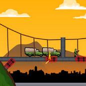 Взрывать мосты