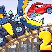 Скачать Бесплатно Игра Машинки - фото 11