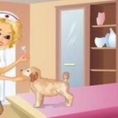 Одевалка ветеринара
