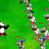 Игра Кунг фу Панда 2