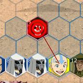 Битва аватара с лидерами огня