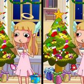Проделки чертенка в ночь перед Рождеством