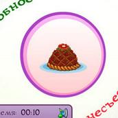 Игра Инопланетянин разбирается, что на Земле можно кушать