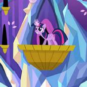 Игра Новые приключения пони