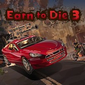 Игра Earn to Die 3