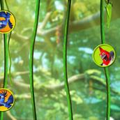 Игра Рио 2: приключения в джунглях