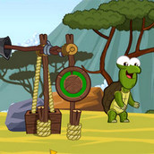 Игра Находчивая черепаха