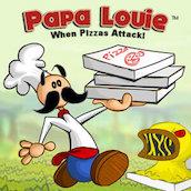 Игра Папа Луи: пицца