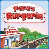 Игра Папа Луи: гамбургеры