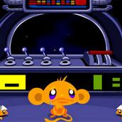 Игра Веселые обезьянки