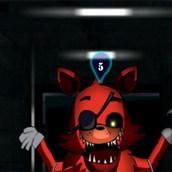 Игра 5 ночей с Фредди: отстрел кукол-маньяков