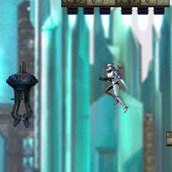 Игра Звёздные войны: турбо-миссия