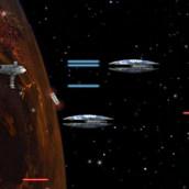 Игра Звёздные войны: Спасение флота Сопротивления