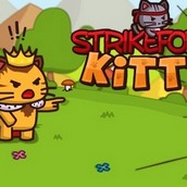 Ударный отряд котят 1