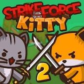 Игра Кошачий ударный отряд 2